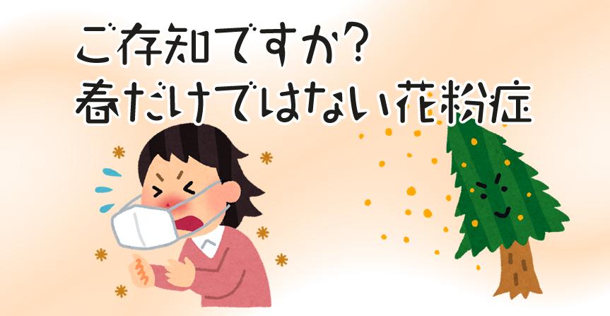 が 目 かゆい 症 花粉