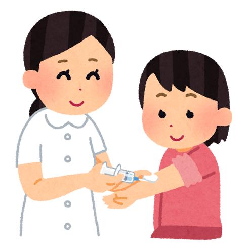 麻疹の治療について